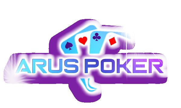 logo aruspoker