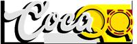 logo cocaqq