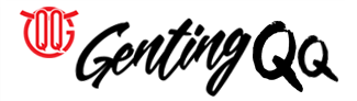 logo gentingqq