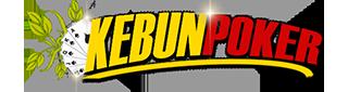 logo kebunpoker