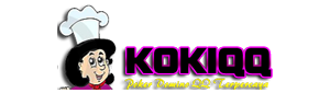 logo kokiqq