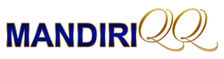 logo mandiriqq