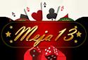 logo meja13