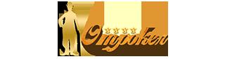 logo ompoker