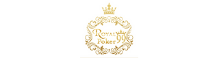 logo royalpoker99