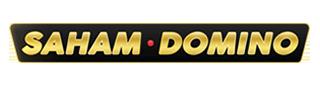 logo sahamdomino