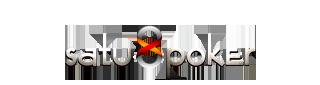 logo satu8poker
