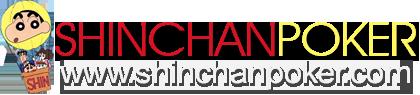 logo shinchanpoker
