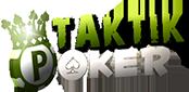 logo taktikpoker
