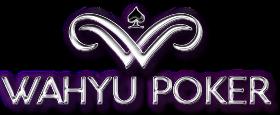 logo wahyupoker